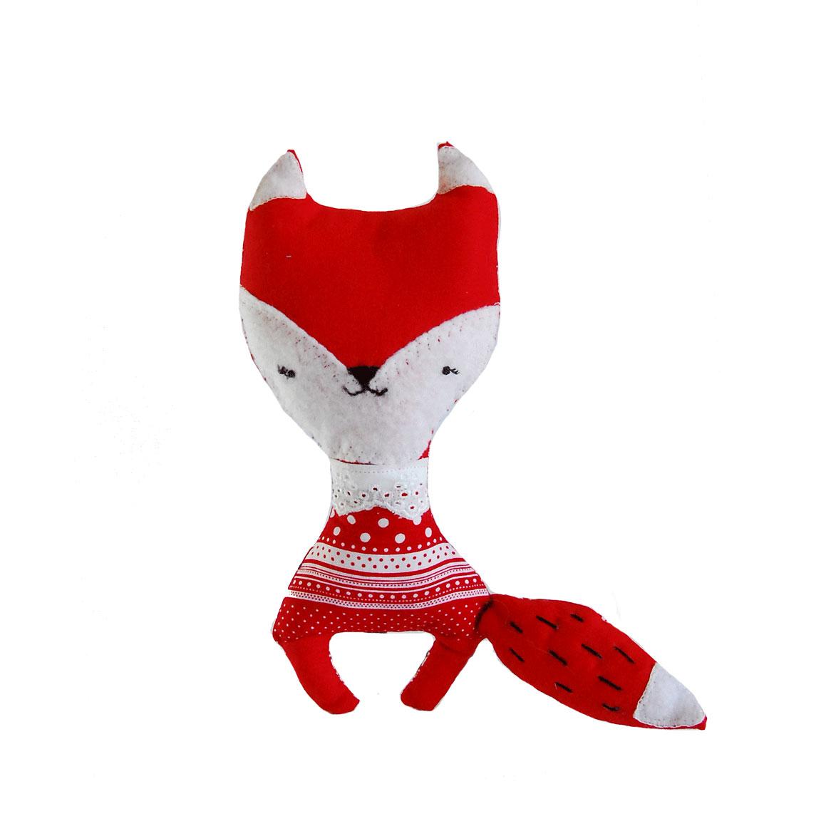 Ms.Fox